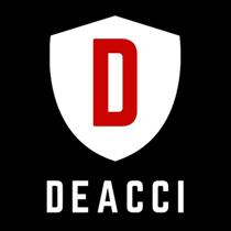 Deacci Custom Pickups Logo